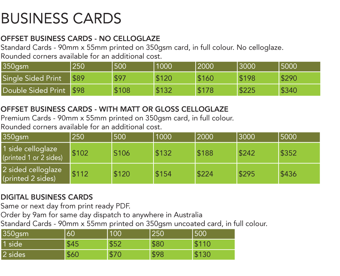 businesscardpricing