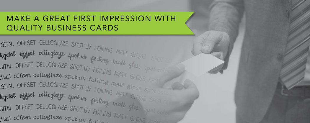 Business Card Printing in Newcastle